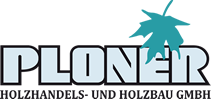 Ploner Holzbau GmbH – Rosbach | Zimmerei | Holzrahmenbau | Carports | Holzkonstruktionen Logo